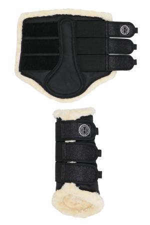 Cosmo Tendon Boots Rider