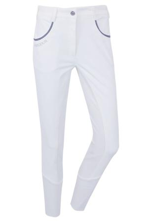 Barcelone Women Full Seat System grip breeches Spring 20