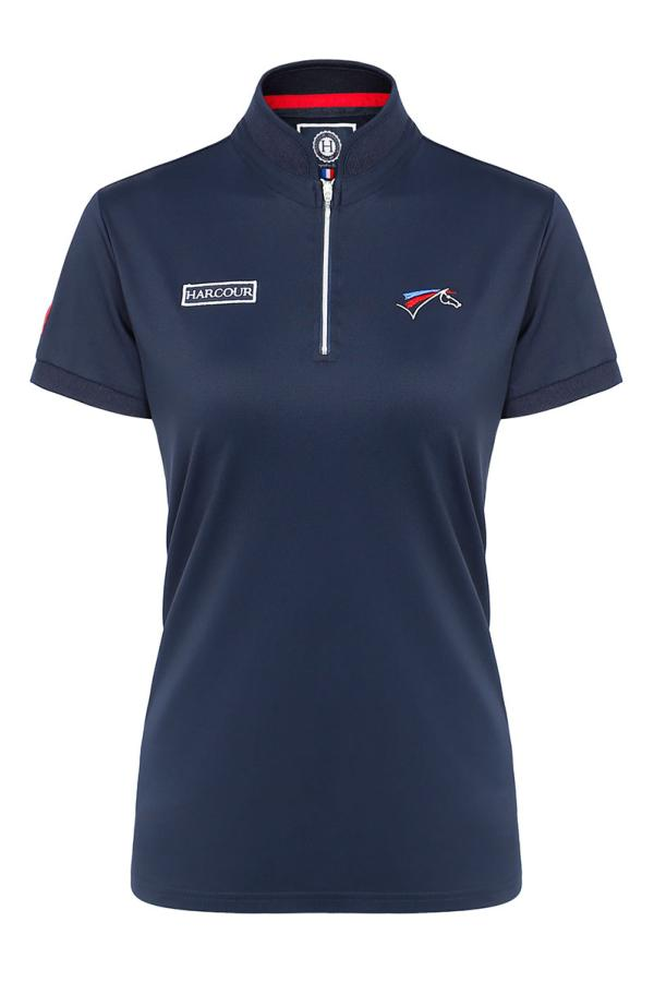 Shiva Polo Women 2018 FFE