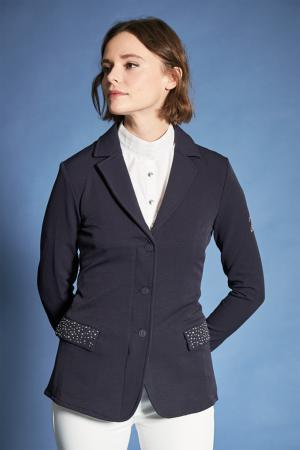 Antibes Women Competition Jacket Spring 20