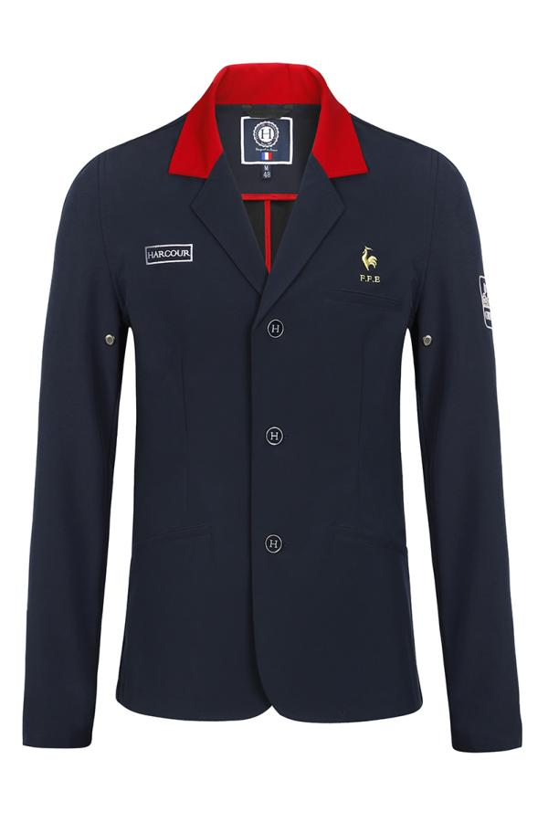 Competition Jacket FFE Men