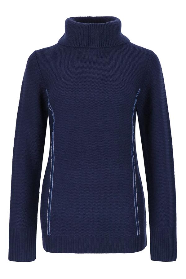 Karen Woman Turtleneck Pullover Winter 20