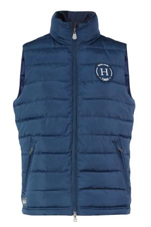 Men Bodywarmer Harcour Team